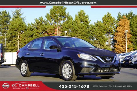 New 2019 Nissan Sentra S M/T $250/mo-Lease